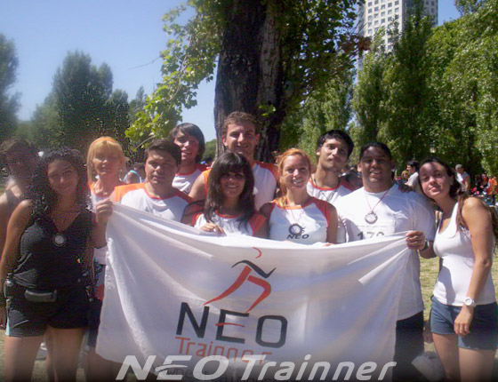Neo Running Team